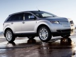 2011 Ford Edge, Lincoln MKX Earn Top Safety Pick Status