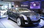 More Details On Cadillac's Planned RWD Flagship Sedan: Report