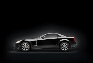 Roadster Redux: GM Kills Cadillac XLR