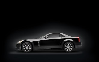 Roadster Redux: GM Kills Cadillac XLR