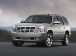 Cadillac Escalade Once Again The Darling Of Thieves
