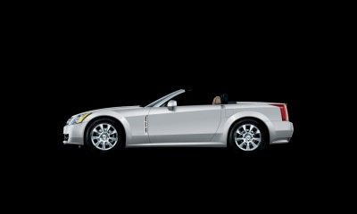 2009 Cadillac XLR Photos