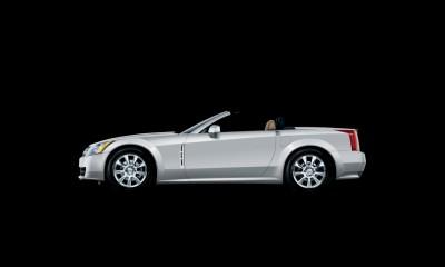 2009 Cadillac XLR Photos