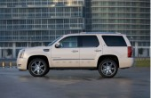 2009 Cadillac Escalade Hybrid Photos