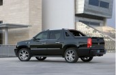 2009 Cadillac Escalade EXT Photos