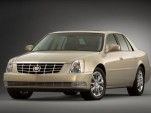 2009 Cadillac DTS
