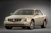 2009 Cadillac DTS Photos