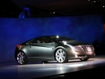 2009 Cadillac Converj Concept