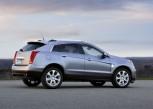 2010 Cadillac SRX