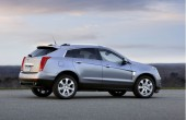 2010 Cadillac SRX Photos