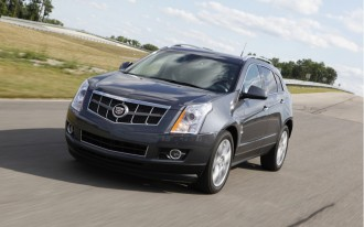 Will the 2010 Cadillac SRX Succeed Where the Last One Failed So Epically?