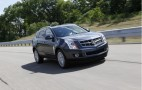 547 2010 Cadillac SRX Turbos Recalled For User-Induced Engine Failure