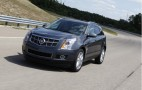 GM Cancels Plans For Cadillac SRX Plug-In Hybrid: Report