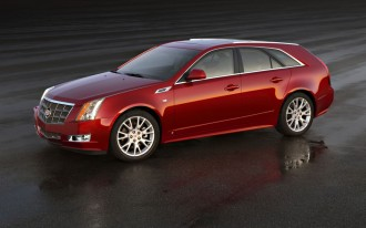The Family Car Guide: 2011 Luxury Wagons, Part Two