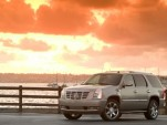 GM Planning New Full-Size SUVs for 2014