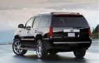 Cadillac Escalade A Beacon For Thieves, Says Insurance Data