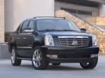2010 Cadillac Escalade EXT