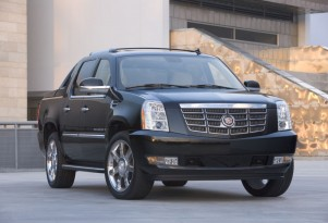 Cadillac Escalade: A Magnet For Thieves, Report Insurers