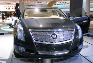 Chevy's Got the Volt; Will Cadillac Be GM's Hybrid Leader?