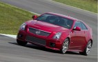 MotorAuthority's Best Car To Buy 2011 Nominee: Cadillac CTS-V Coupe And Wagon