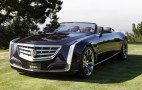 2013 Infiniti JX Concept, Impala Lawsuit, Cadillac Ciel: Car News Headlines