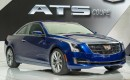 2015 Cadillac ATS Coupe Priced From $38,990