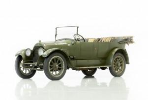 1918 Cadillac Type 57