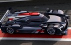 Cadillac returning to prototype endurance racing for first time in 14 years