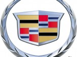 Cadillac logo 2001