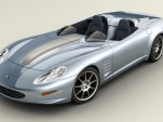 Callaway 650HP upgrade for Corvette-based C16