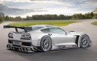 2014 Corvette Stingray GT3, 2015 McLaren P13, Range Rover LWB: This Week's Top Photos