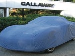 Callaway planning 25th Anniversary RPO B2K Corvette Grand Sport