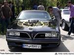 Muscle Cars Rule, Even In Tehran