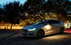 Ford Developing Headlights Smarter Than Your Average Glare: Video