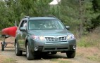 Subaru Says: Skip The Super Bowl & Take Rover For A Romp
