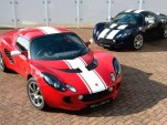 Can't afford a sports car? Rent a Lotus Elise