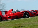 Caparo T1 gets engine upgrade