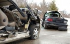 First Responder Smart Phone App Helps In Green Car Crashes