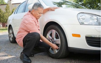 How To Know When Your Tires Need Replacing
