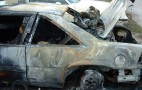 Buick-Pontiac-Jeep Dealer Torches Vehicles, Dies of Heart Attack