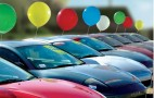 Analysts Predict A Booming Auto Market In 2012 (Except In Europe)