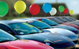 "What Is The ""Kelley Blue Book"" Price?"