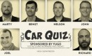 Car Quiz