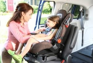Over One-Third Of Kids Killed in Crashes Aren't In Car Seats Or Buckled Up