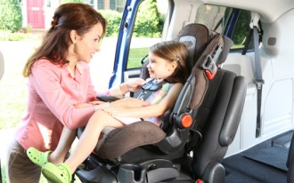 What Should You Do With An Outgrown Car Seat?