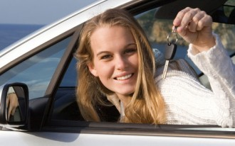 Buying a car should be (a) painless, (b) fun, or (c) joyful?