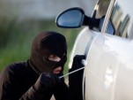 Car Theft Down 7.2 Percent In 2010
