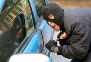 Car thieves still love California