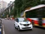 Daimler's Car2Go carsharing service signs up 78,000 China users in 2 months