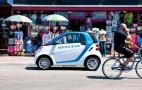 San Diego Gets Smart, Hosts 100% Electric Car Sharing Scheme
